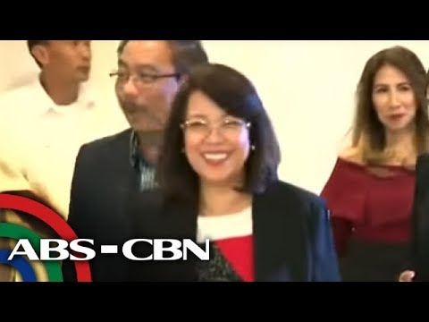 SC to decide on Sereno ouster plea in May: sources