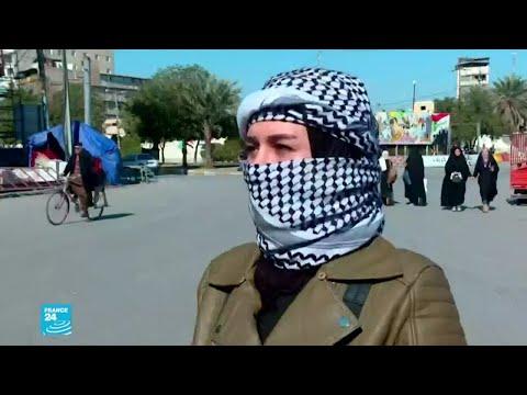 محتجون عراقيون..ماذا يقولون عن المظاهرات وعن مقتدى الصدر؟  - نشر قبل 9 دقيقة