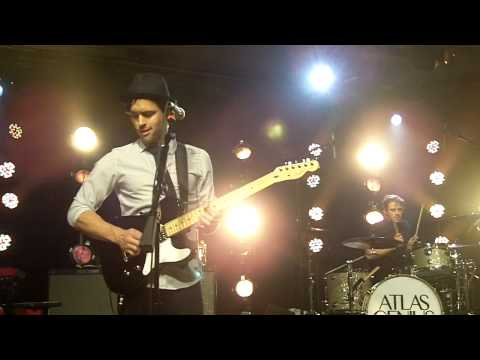 HD Atlas Genius - Centered on You (Live from I Heart Radio Theater)