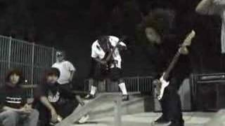 Putrid Faith LIVE AT VETERANS PARK PART 1