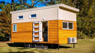 Tiny Homes South Australia See Description