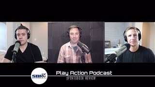 Play Action Podcast   Week 3 NFL Picks & Game by Game Predictions