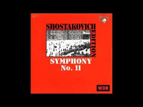 Shostakovich - Symphony No. 11