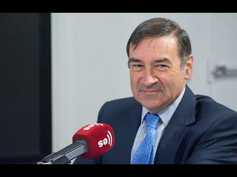 Pedro J. contesta a Ágatha en esRadio
