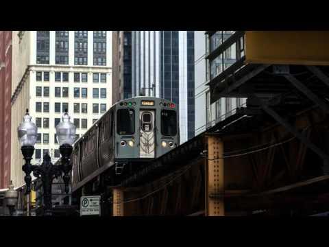 """Chicago """"L"""" Train Audio"""