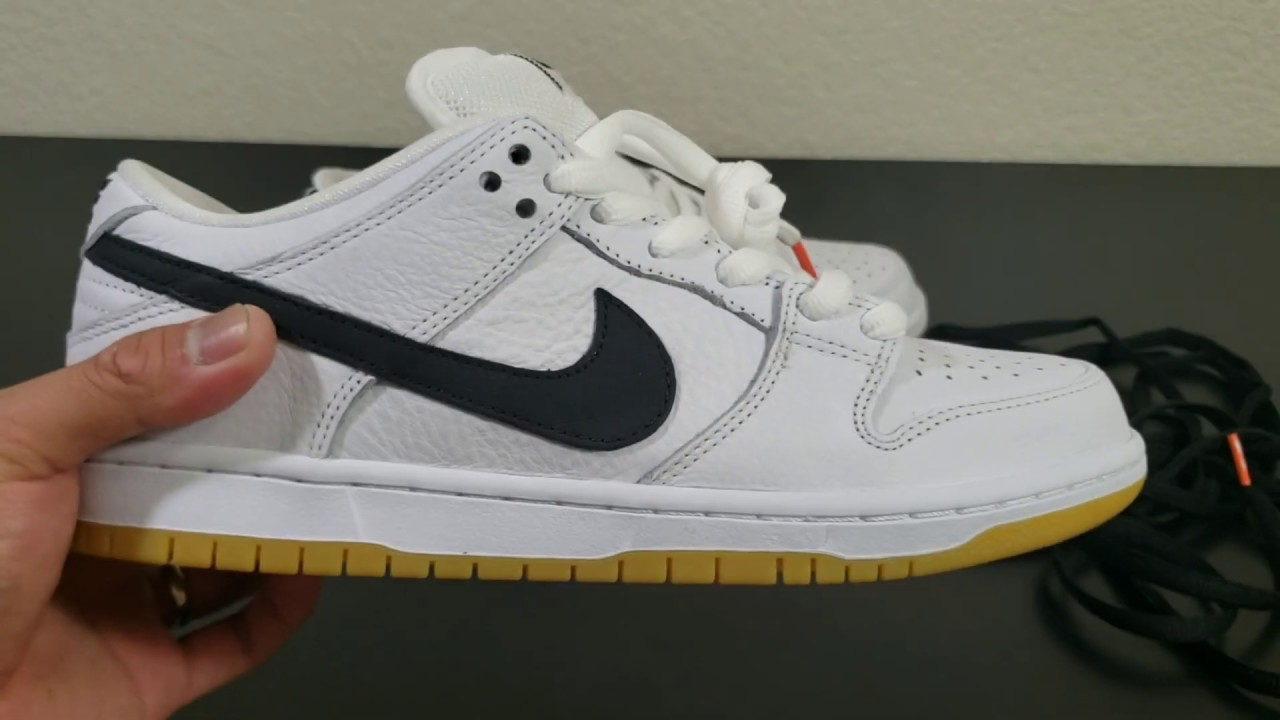 finest selection d210b c918e Nike SB Dunk Low PRO ISO