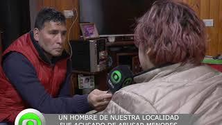 Gambar cover HABLAN CON TVEO NOTICIAS LAS MADRES DE NENAS ABUSADAS