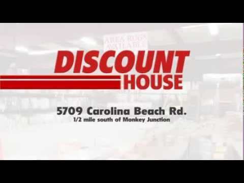 Discount House  Flooring 2014