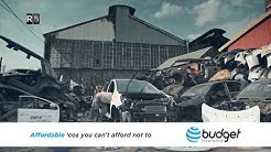 Car Insurance from Budget Insurance  - Jane