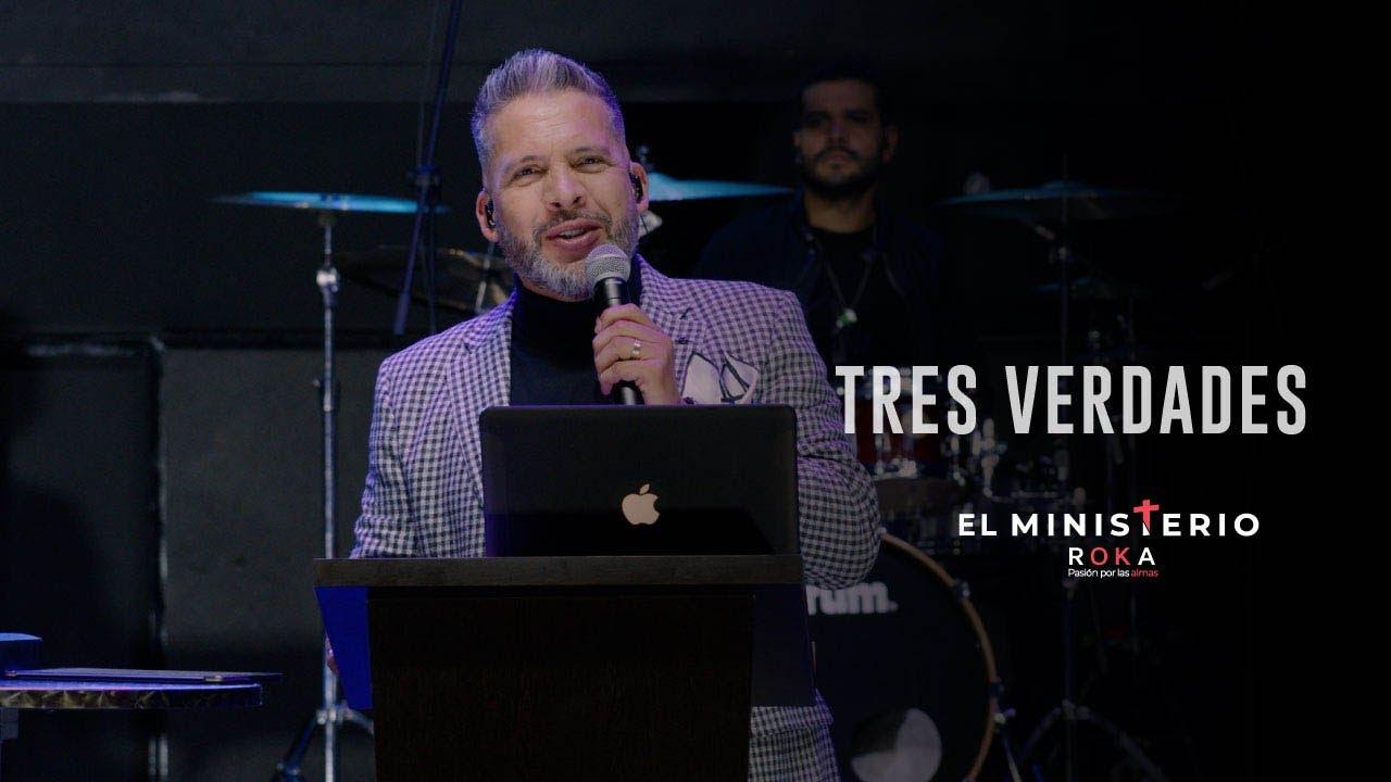 Download Reunión 20 junio l Tres verdades l EL MINISTERIO ROKA EN TU CASA