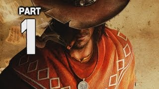 ► Call of Juarez : Gunslinger | #1 | Držte si koule | CZ Lets Play / Gameplay [HD] [PC]
