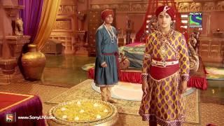 vuclip Bharat Ka Veer Putra - Maharana Pratap - Episode 181 - 31st March 2014