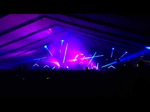 FSOE 400 - Mandarine Tent - Buenos Aires, Argentina - 17/08/15
