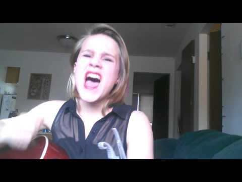 Lori Meyers - NOFX Cover