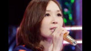 元 愛内里菜こと垣内りか 5年ぶりTV歌唱「緊張半端なかった」 垣内りか 検索動画 16