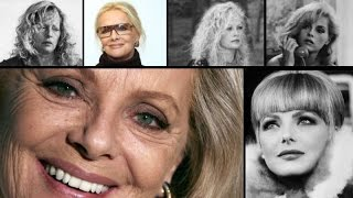 Tribute to Virna Lisi