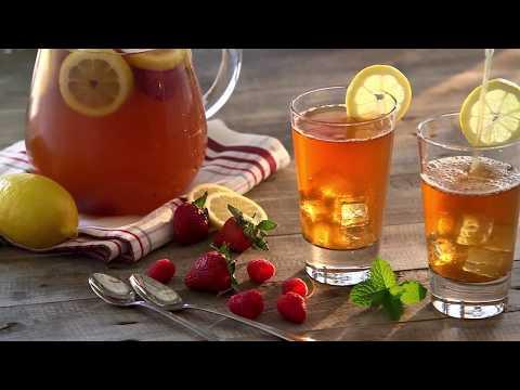 Montreal-Verdun, Qc  Canada Herbalife Dist C Arthur-product Spotlight  Instant Herbal Tea Beverage