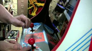 #368 Williams ROBOTRON 2084 Arcade Video Game--our 58th Sold! TNT Amusements