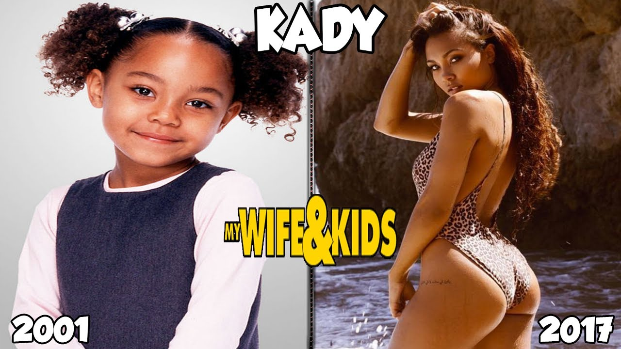 My Wife And Kids Cast Katie | www.pixshark.com - Images ...