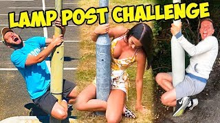 One of Woody & Kleiny's most viewed videos: 99.9% OF PEOPLE CAN'T COMPLETE THIS CHALLENGE...
