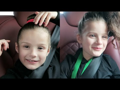 Meet Hair: Before and After (WK 270.5) | Bratayley