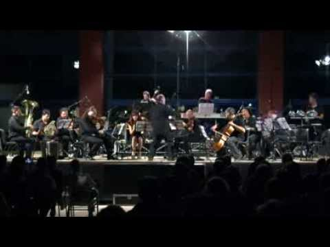 """The Who - """"The Rock"""" Officina Musicale arr.for 14 instruments"""