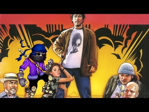 17 Facts about Mallrats