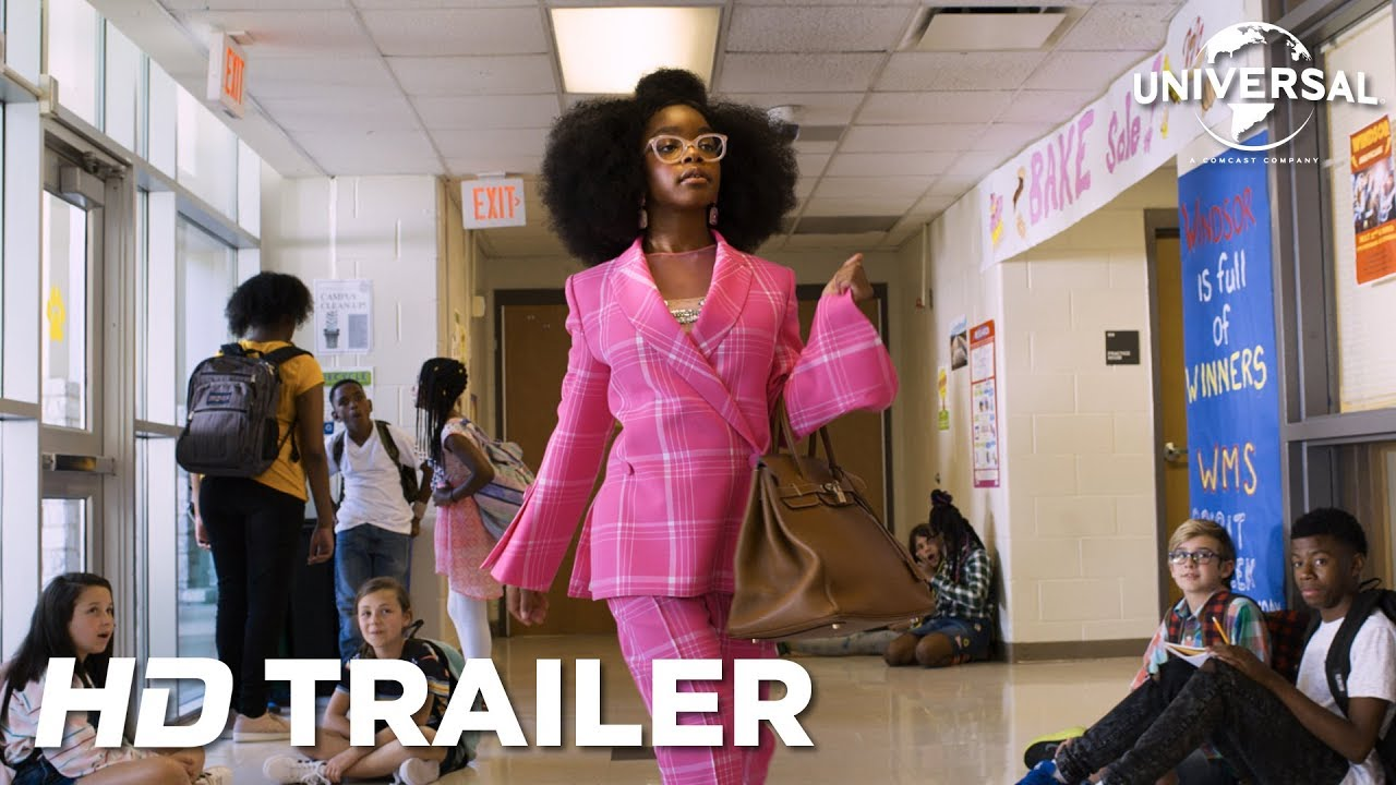 Download Little - Official Trailer 1 (Universal Pictures) HD