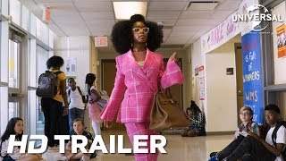 Little   Official Trailer 1 (universal Pictures) Hd