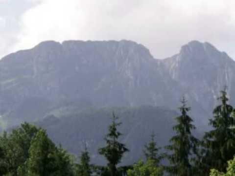 M. Grechuta -  Góry Me Wysokie- Zakopane