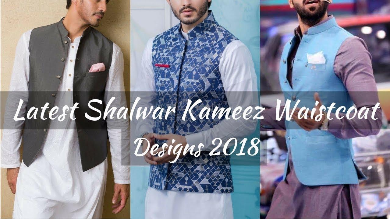 Beautiful Kurta Designs For Men In Pakistan 2018 Wedding Dresses For