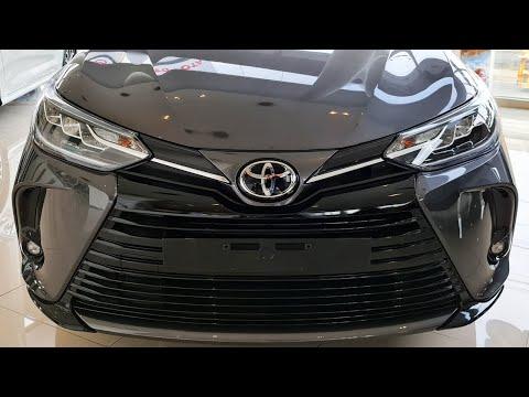 Toyota Yaris Ativ 1.2 Sport Premium ราคา 674,000 บาท