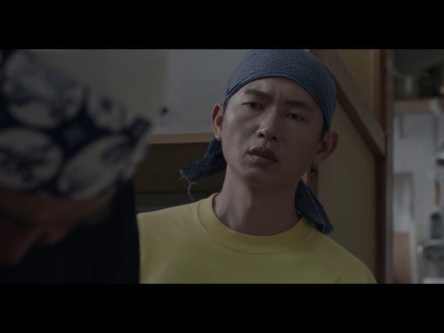 映画『コンプリシティ/優しい共犯』予告編