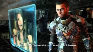 Let´s Play DEAD SPACE 2 [48] Das Ende vom Anfang? (German/Blind)