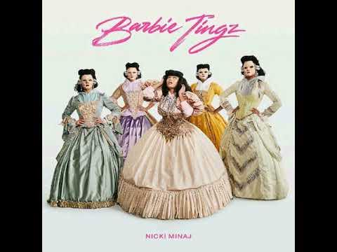 Barbie Tingz (2018)