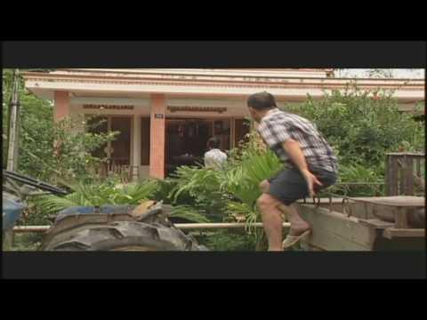 Hài Kịch - Người Hàng Xóm (P1)