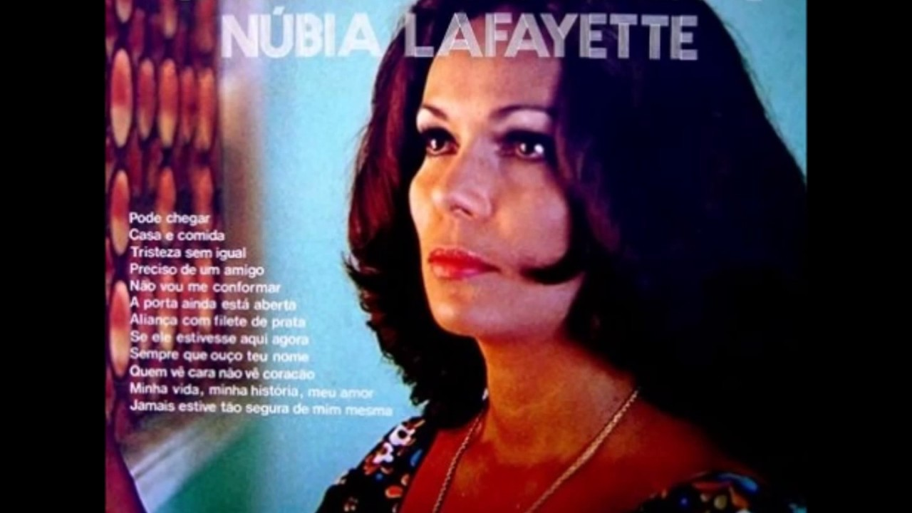 DE BAIXAR MUSICAS NUBIA LAFAYETTE