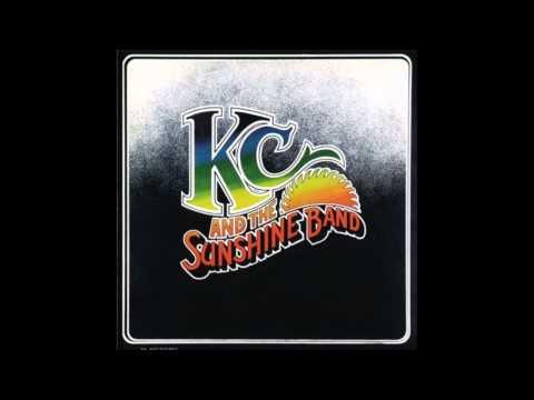 K.C. & The Sunshine Band - Let It Go (Part One)  breaks mp3