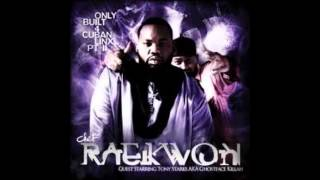 Raekwon - Ason Jones (HD)