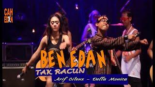 Download lagu ARIF CITENX FT DELLA MONICA TAK RACUN BEN EDAN MP3