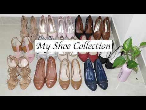 My Shoe Collection | Formal And Informal Shoes | Affordable Shoe Collection