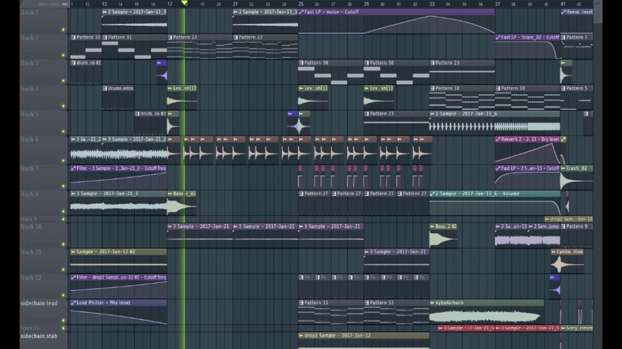 Fl Studio Free – Vscad
