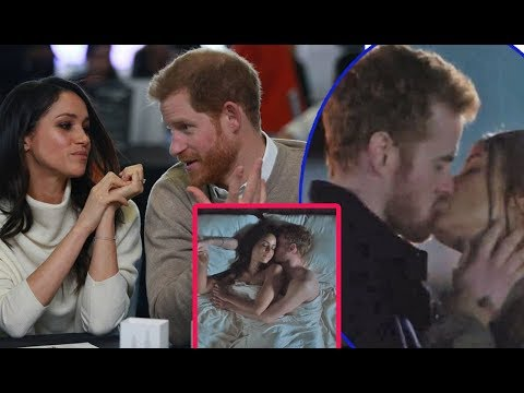 Royal society 'furious' after Prince Harry and Meghan Markle revelry in trailer for new US drama