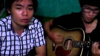 Nỗi đau ngự trị - Cover Guitar Long Ft Phong