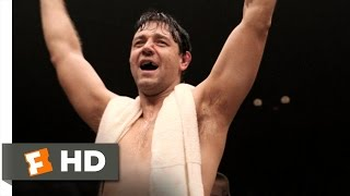 Video Cinderella Man (8/8) Movie CLIP - The Ending: New World Champion (2005) HD download MP3, 3GP, MP4, WEBM, AVI, FLV Januari 2018