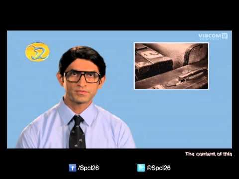 Another fake CBI raid | Special Chabbis | Akshay Kumar