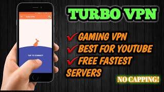 Gambar cover SOBRANG LAKAS NG VPN NATO | TURBO VPN