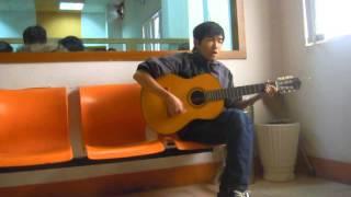 [ FPT- Arena ] Huyền thoại hồ núi cốc guitar - Hoàng Sói