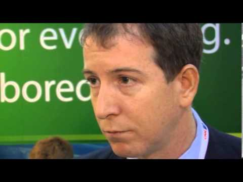 Tom Paterson, regional franchise manager, Europcar