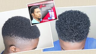 How to Apply Texturizer to Coarse Hair
